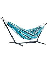 Vivere Vivere Sunbrella - Hangmat met Standaard 250 cm - Token Surfside