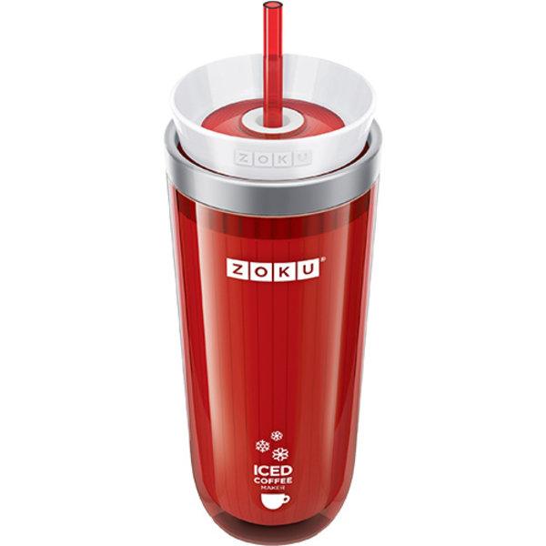 ZOKU Zoku Ice Coffee Maker Rood