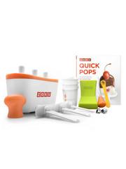 ZOKU Zoku Quick Pop Maker Startersset