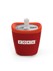 ZOKU Zoku Quick Pop Maker Single Rood