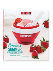 ZOKU Zoku Ice Cream receptenboek