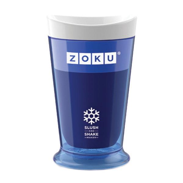 ZOKU Zoku Slush Milkshake Maker Blauw