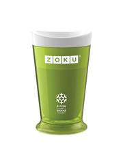 ZOKU Zoku Slush Milkshake Maker Groen