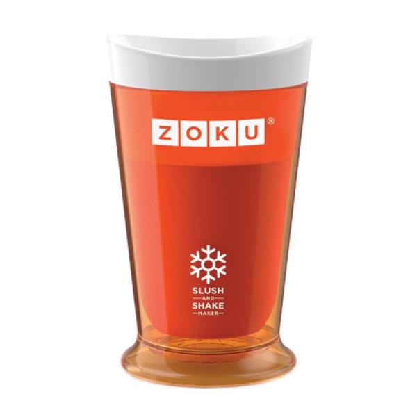 ZOKU Zoku Slush Milkshake Maker Oranje