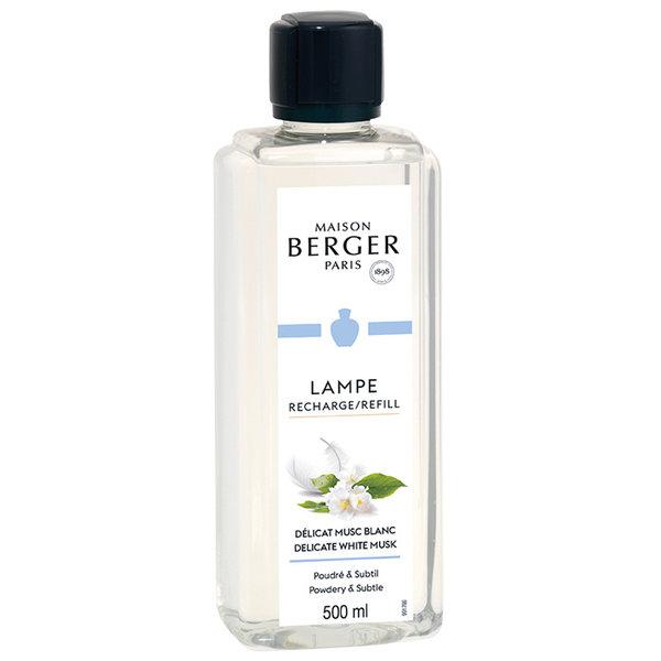 Maison Berger Paris Maison Berger Parfum Délicat Musc Blanc