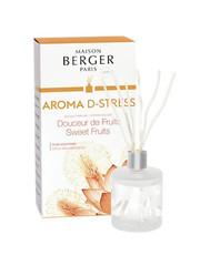 Maison Berger Paris Maison Berger Geurstokjes Aroma D-Stress