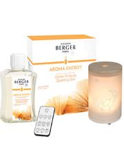 Maison Berger Paris Maison Berger Mist Diffuser Aroma Energy