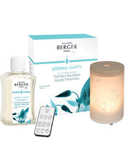 Maison Berger Paris Maison Berger Mist Diffuser Aroma Happy