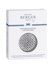 Maison Berger Maison Berger Auto Parfum Losse Diffuser - Matali Crasset