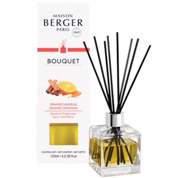 Maison Berger Paris Maison Berger Geurstokjes Vanille Gourmet