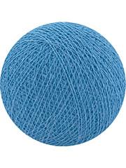 Cotton Ball Lights Cotton Ball Lights Bright Blue klein