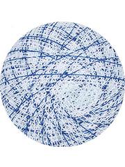 Cotton Ball Lights Cotton Ball Lights Delfts Blue I klein