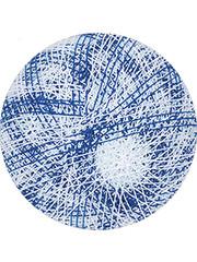 Cotton Ball Lights Cotton Ball Lights Delfts Blue II klein