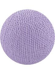 Cotton Ball Lights Cotton Ball Lights Lavender Klein