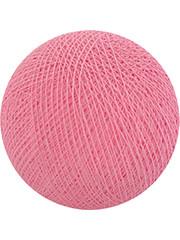 Cotton Ball Lights Cotton Ball Lights Soft Pink klein