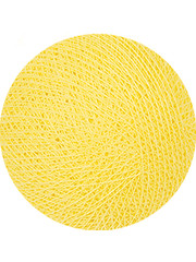 Cotton Ball Lights Cotton Ball Lights Soft Yellow klein
