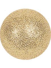 Cotton Ball Lights Cotton Ball Lights Sparkling Gold klein