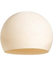 Cotton Ball Lights Cotton Ball Lights lamp Driekwart Shell