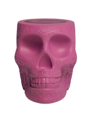 Qeeboo Qeeboo Mexico XS Pennenhouder/planter Bright Pink