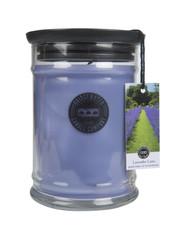Bridgewater Candle Company Bridgewater Geurkaars Jar Large Lavender Lane