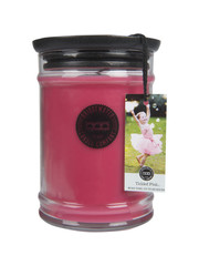 Bridgewater Candle Company Bridgewater Geurkaars Jar Large Tickled Pink