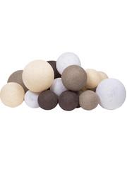 Cotton Ball Lights Cotton Ball Lights lichtslinger Premium Natural Softs