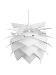 Dyberg Larsen Dyberg Larsen Hanglamp PineApple Medium D45 Wit