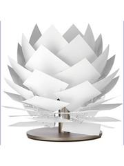 Dyberg Larsen Dyberg Larsen Tafellamp PineApple XS D18 Lage Lamp Wit