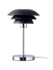 Dyberg Larsen Dyberg Larsen Tafellamp DL16 Zwart