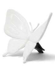 Mr & Mrs Fragrance Mr&Mrs Fragrance Autoverfrisser Forest Butterfly Cucumber Wit