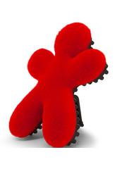 Mr & Mrs Fragrance Mr&Mrs Fragrance Autoverfrisser Niki Velvet Bloody Mary Rood
