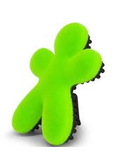 Mr & Mrs Fragrance Mr&Mrs Fragrance Autoverfrisser Niki Velvet Mojito Groen