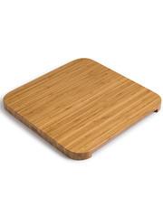 Höfats Höfats Bamboe Plank voor Vuurkorf Cube