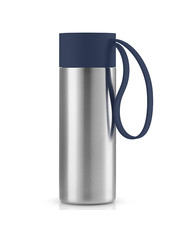 Eva Solo Eva Solo Thermosbeker To Go 350 ml Blauw