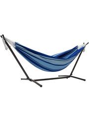 Vivere Vivere Combo - Dubbele Hangmat met Standaard - Island Breeze