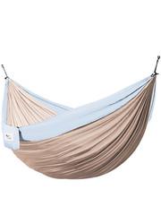 Vivere Vivere Parachute Hangmat - Double - Sand/Sky