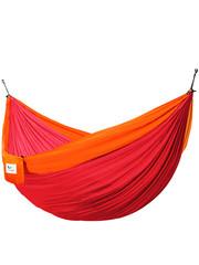 Vivere Vivere Parachute Hangmat - Double - Punch/Peach