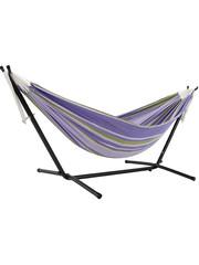 Vivere Vivere Combo - Dubbele Hangmat met Standaard - Tranquility