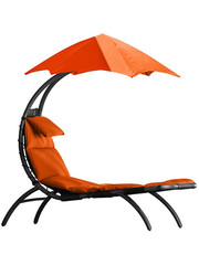 Vivere Vivere The Original Dream Lounger Orange