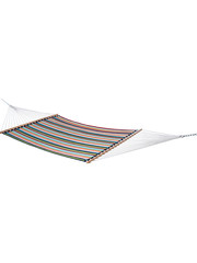 Vivere Vivere Sunbrella - Dubbele Geweven Hangmat - Carousel Confetti
