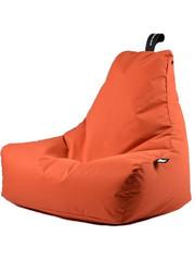 Extreme Lounging Extreme Lounging Zitzak B-bag Mighty-b Oranje