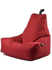 Extreme Lounging Extreme Lounging Zitzak B-bag Mighty-b Rood