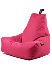 Extreme Lounging Extreme Lounging Zitzak B-bag Mighty-b Roze