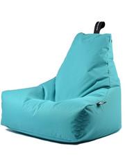 Extreme Lounging Extreme Lounging Zitzak B-bag Mighty-b Turquoise