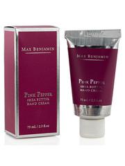 Max Benjamin Max Benjamin handcrème Classic 75 ml Pink Pepper
