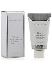Max Benjamin Max Benjamin handcrème Classic 75 ml White Pomegranate