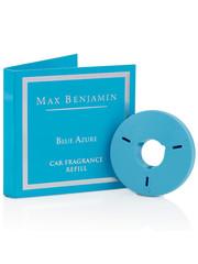 Max Benjamin Max Benjamin Navulling Autoparfum Classic Blue Azure