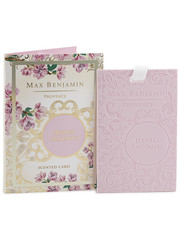Max Benjamin Max Benjamin Geurkaart Provence Herbes Sauvages
