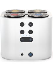 Moodo Moodo Aroma Diffuser Smart met een stekker wit + 4 capsules