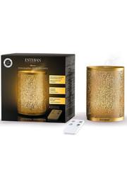 Esteban Esteban Mist Diffuser Gold & Light Edition